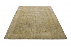 Vintage Teppich Braun in 380x300cm