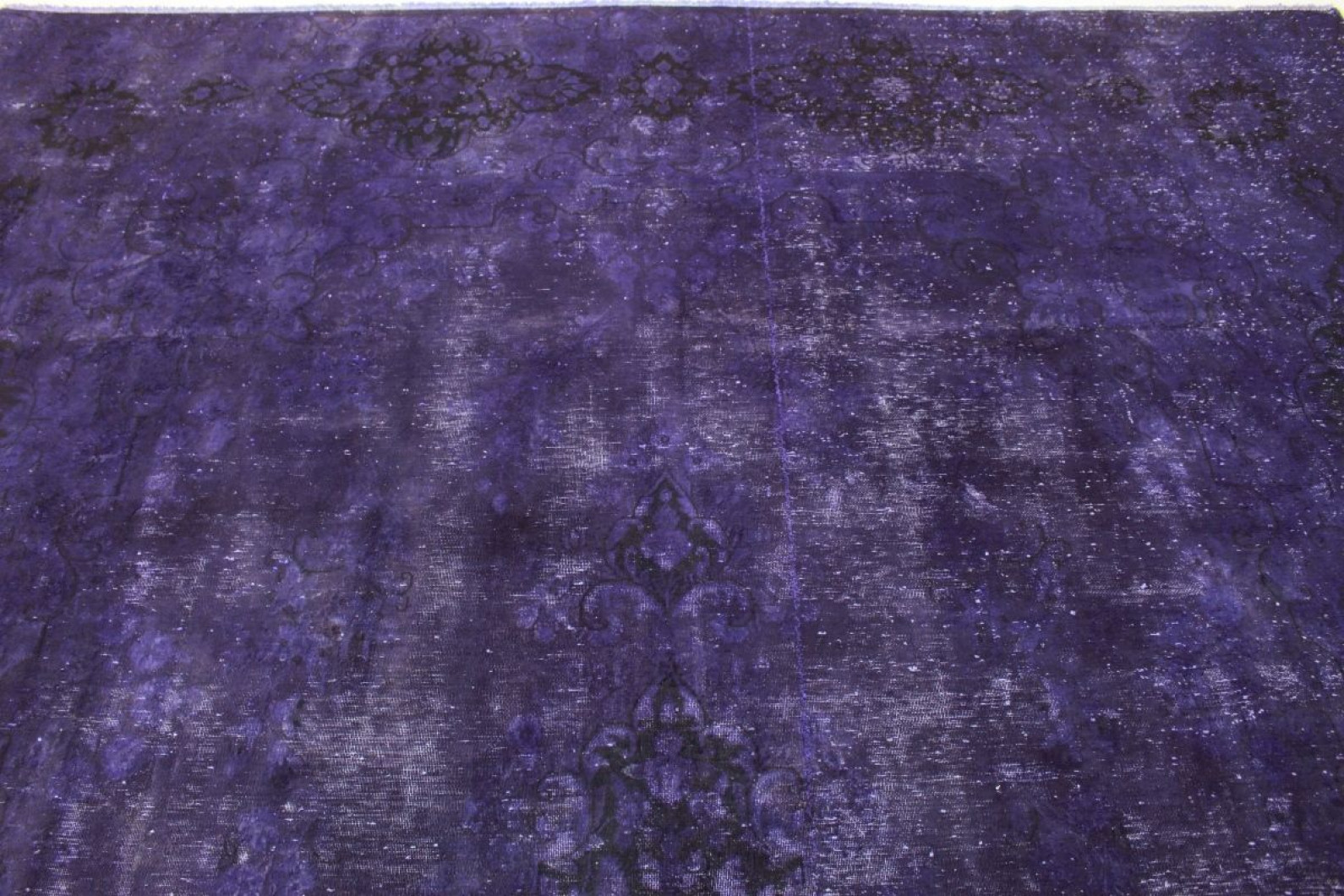 vintage teppich lila in 420x300cm 1001 5083 bei kaufen. Black Bedroom Furniture Sets. Home Design Ideas