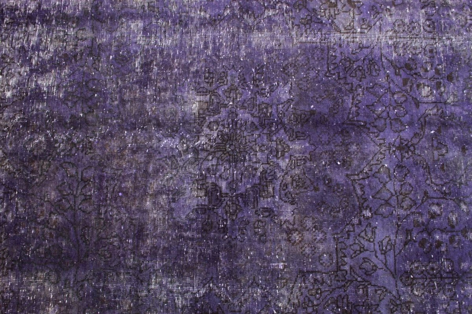 vintage teppich lila in 330x250cm 1001 5084 bei kaufen. Black Bedroom Furniture Sets. Home Design Ideas