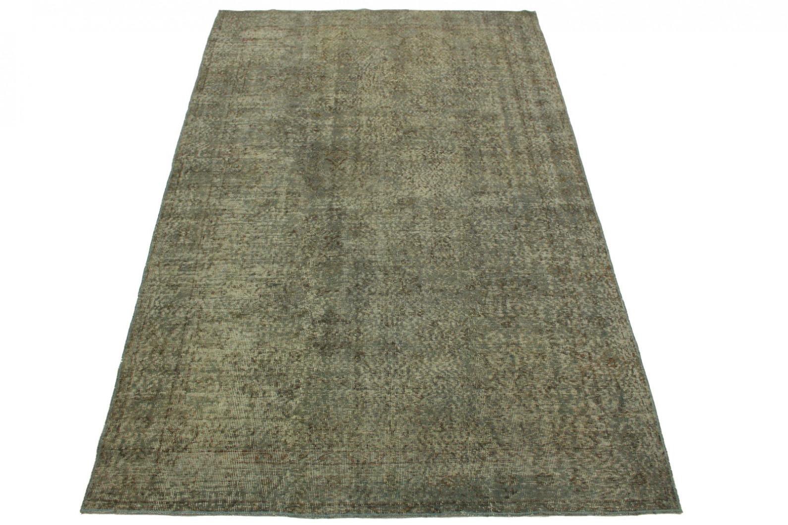 vintage teppich grau in 290x180cm 1011 2908 bei kaufen. Black Bedroom Furniture Sets. Home Design Ideas