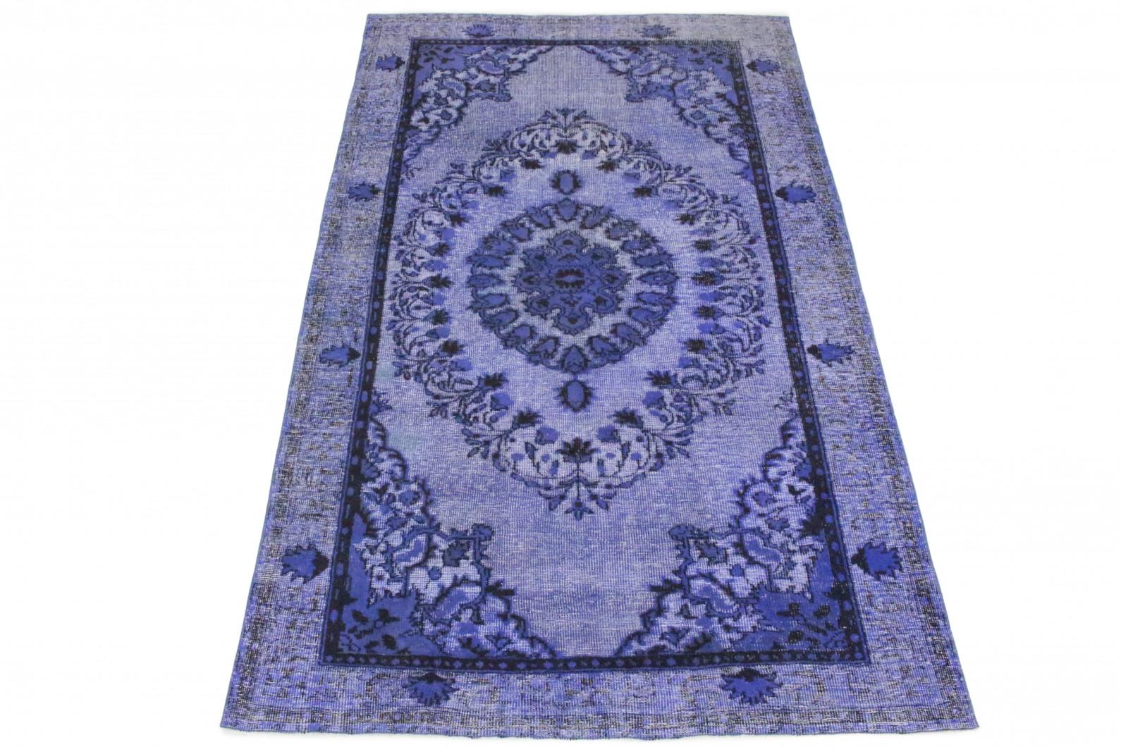 vintage teppich lila in 300x190 1011 3079 bei kaufen. Black Bedroom Furniture Sets. Home Design Ideas