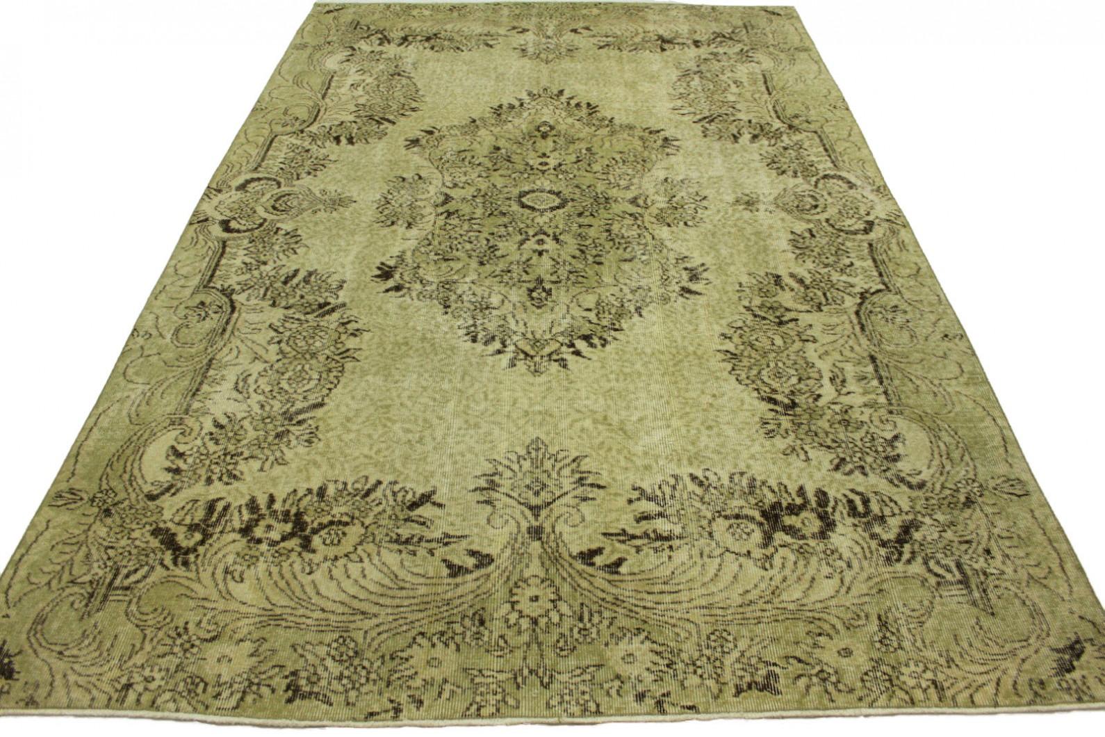 Vintage Teppich Grau in 300x200cm (1 / 3)
