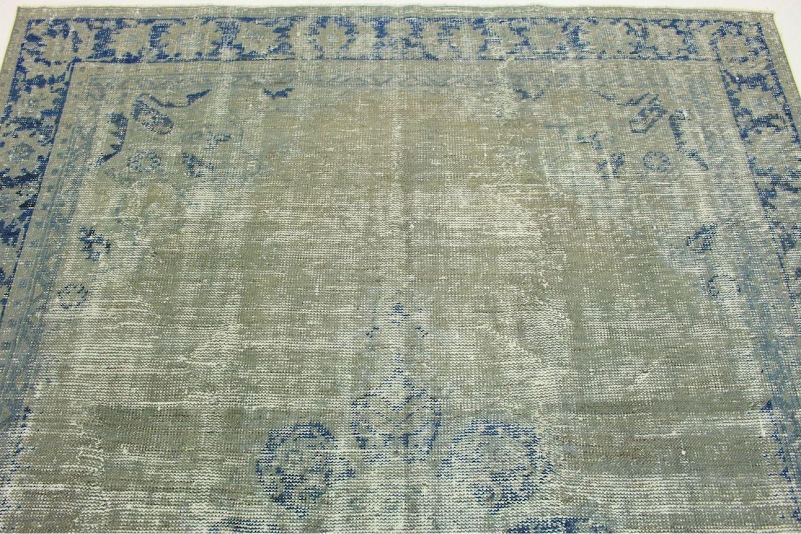 vintage teppich grau in 300x200cm 1011 5100 bei. Black Bedroom Furniture Sets. Home Design Ideas