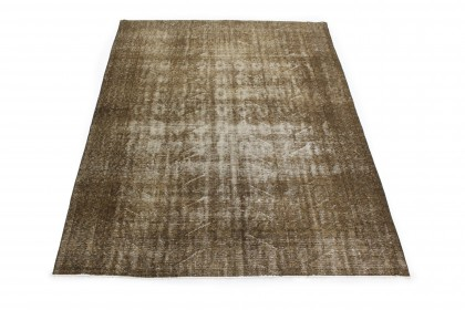 Vintage Rug Brown in 270x200cm