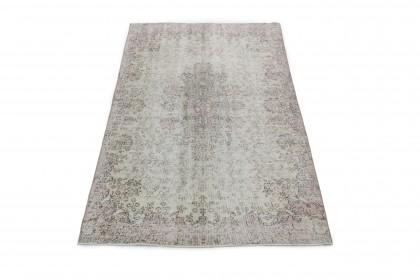 Vintage Teppich Beige in 260x150
