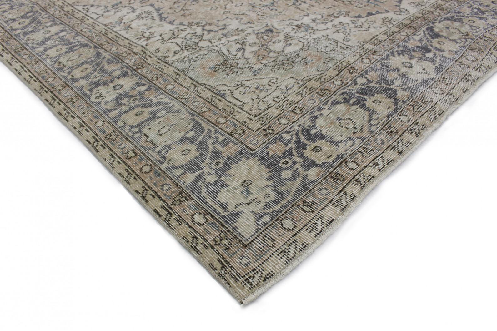 vintage teppich rosa in 280x220 1011 6006 bei carpetido. Black Bedroom Furniture Sets. Home Design Ideas