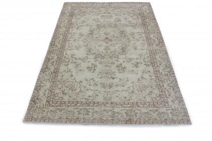 Vintage Teppich Beige in 300x210 1011-6009