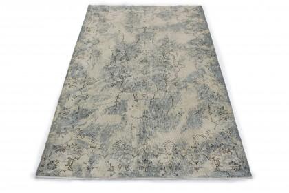 Vintage Teppich Farbdesign in 290x180