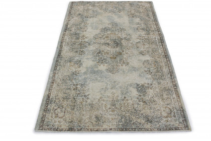 Vintage Teppich Farbdesign in 300x180 1011-6026