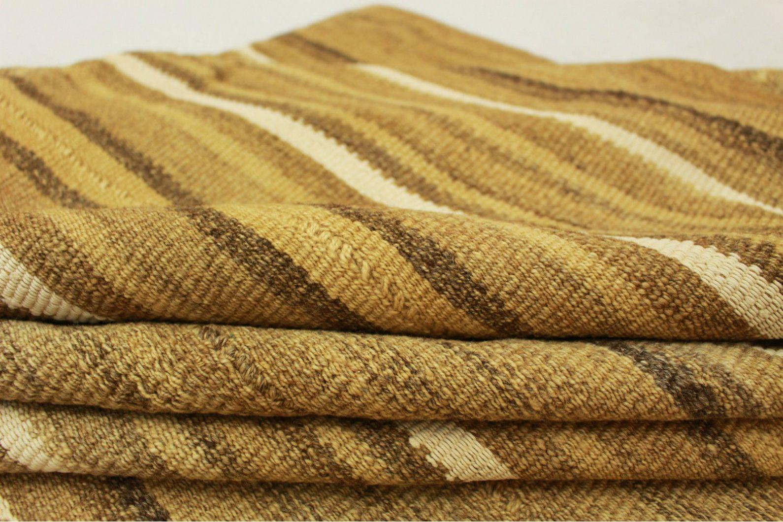 kelim teppich braun beige in 350x280cm 1021 23723 bei kaufen. Black Bedroom Furniture Sets. Home Design Ideas