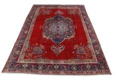 Klassischer Vintage-Teppich Tabriz in 360x250
