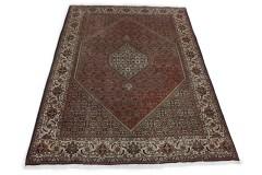Traditional Vintage Rug Bijar in 300x200