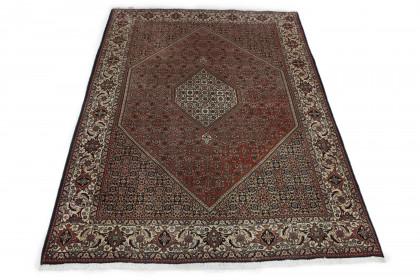 Klassischer Vintage-Teppich Bijar in 300x200
