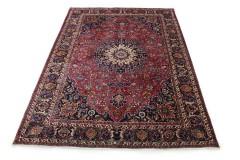 Klassischer Vintage-Teppich Kashan in 340x250