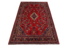 Klassischer Vintage-Teppich Hamadan in 340x210
