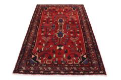 Klassischer Vintage-Teppich Sarough in 220x150