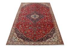 Klassischer Vintage-Teppich Kashan in 320x210