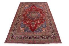 Klassischer Vintage-Teppich Mashad in 300x200