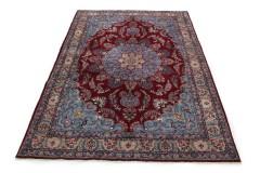 Klassischer Vintage-Teppich Mashad in 340x240