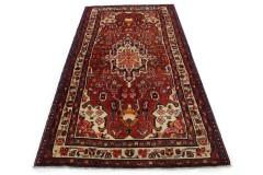 Traditional Vintage Rug Bijar in 260x140