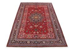 Klassischer Vintage-Teppich Sarough in 340x230