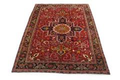 Klassischer Vintage-Teppich Azerbajan in 300x230