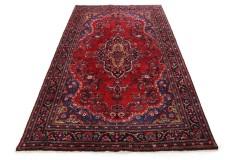Traditional Vintage Rug Hamadan in 330x190