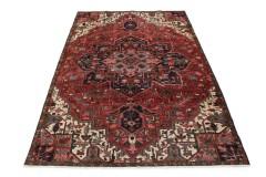 Klassischer Vintage-Teppich Azerbajan in 330x220