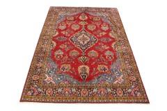 Klassischer Vintage-Teppich Sarough in 310x220