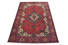 Klassischer Vintage-Teppich Tabriz in 290x200