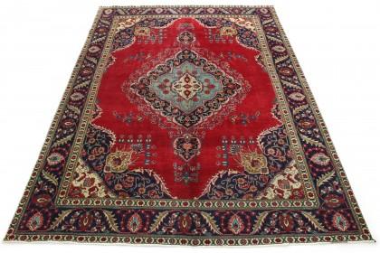 Klassischer Vintage-Teppich Ekbatan in 390x300