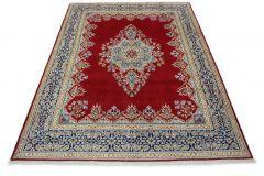 Klassischer Teppich Kerman in 390x290