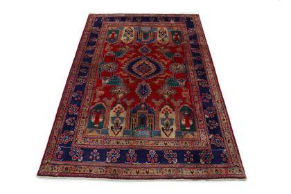 Traditional Rug Mashad in 290x190