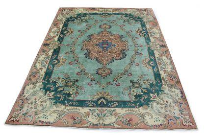 Traditional Rug Tabriz in 330x250