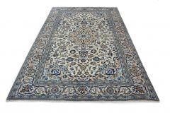 Klassischer Teppich Kashan in 310x190