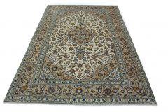 Klassischer Teppich Kashan in 360x250
