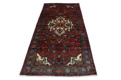 Traditional Rug Hamadan in 280x130