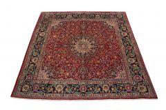 Klassischer Teppich Mashad in 290x300
