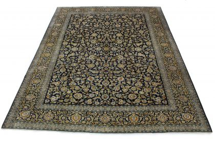 Traditional Rug Kashan in 410x320