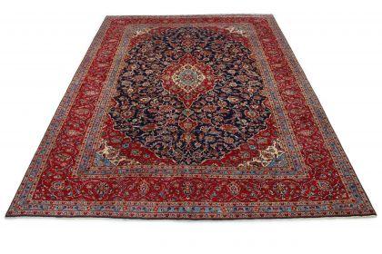 Klassischer Teppich Kashan in 410x300