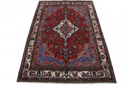 Traditional Vintage Rug Hamadan in 290x190