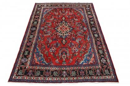Klassischer Vintage-Teppich Hamadan in 290x210