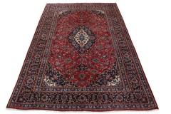 Klassischer Vintage-Teppich Mashad in 290x190