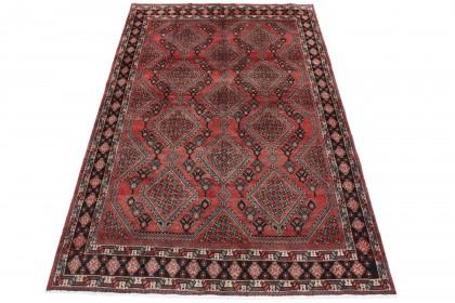 Klassischer Vintage-Teppich Hamadan in 290x190