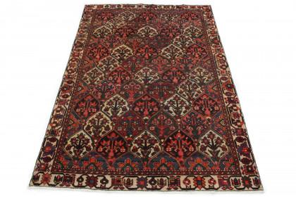 Klassischer Vintage-Teppich Bakhtiar in 300x210