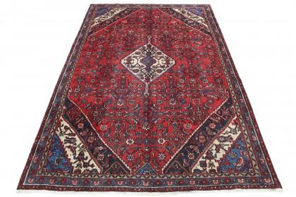Klassischer Vintage-Teppich Hamadan in 300x200