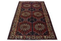 Klassischer Vintage-Teppich Bakhtiar in 320x220