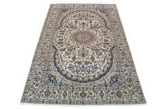 Klassischer Vintage-Teppich Nain in 310x200