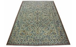 Traditional Rug Kashan in 380x260