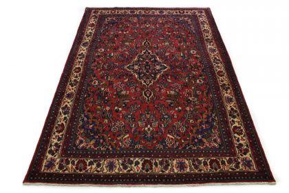 Klassischer Teppich Hamadan in 330x210